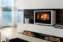 Öfen - Heating