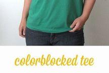 T-skjorte/genser