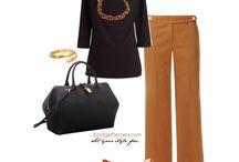 Dress for Success / by Fairfield University Alumni Career