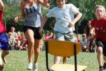 Gym / Sports Education Dance