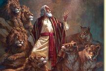 """Daniel si """"cartea sfânt""""!"""