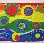 Art projekt- Kandinsky