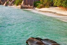 Isso é Seychelles!