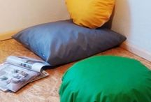 poduszki dekoracyjne/decorative cushions