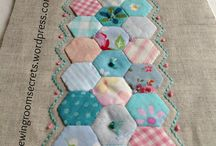 Keepsake blanket ideas