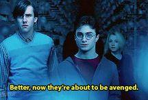 Harry Potter gifs