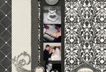Scrapbook / by Shanna Sieck