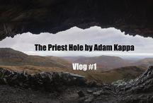 Landscape Photography Vlogs