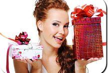 как подарить подарок
