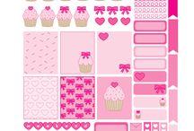 i ♡ pink