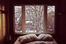 Winter! / by Magda Giertuga