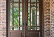 Doors..very cool ones!