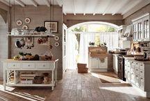 Kitchen Ideas / by Dora Buchinski