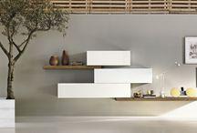 Composition meuble TV
