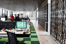 Office & Workplace design