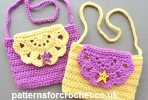 Children's Misc. Crochet