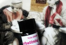Perfume / Organic perfume, scent, atar
