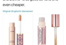 Makeup products for formal