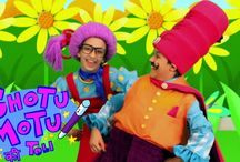kids for fun nursery rhyme