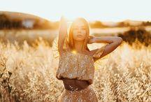 INSPIRE | Golden Fields