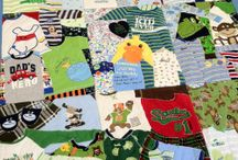 Babies, Nieces and Nephews stuff / by Karen Morton