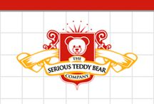 12 Hugs of Christmas / For the next 12 days we are featuring one product per day at an extra discount! Each day will be different so be sure to check with www.theseriousteddybearcompany.com to get your deal!