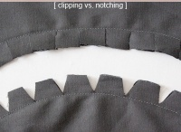 sewing tips and tricks
