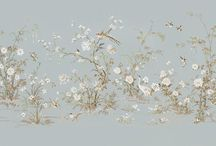 chinoiserie / by Carla Giarrusso