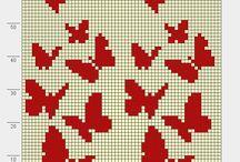 C2C,tapestry minta