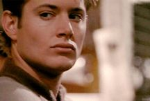 spn and Jensen Ackles / mmmm.