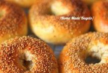 recette bagels