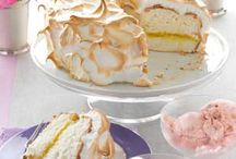 ++ Low Fat Desserts ++ / All kinds of low fat dessert recipes for the times you're counting calories.