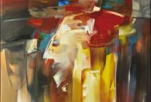 ART ALL SORTS / All things painting, paintings, portraits, abstracts, tutorials, etc.