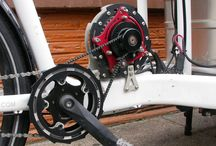 EcoSpeed mid drive electric bike kit / by Electric Bike Report