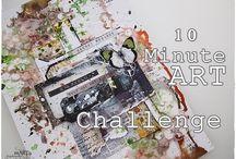 Maremi 10 Minute Challenge