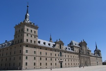 El Escorial - Spain - MuseumPlanet.com / by Museum Planet