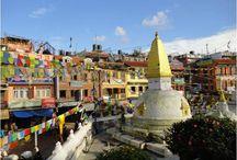 Nepal / Un enclave único con gente especial que nos hace soñar despiertos… #nepal