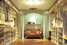 dream closet  / by Brenda Wagner