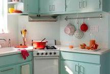 kitchen make over on budget
