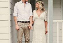 Wedding! - Bride and groom stuff