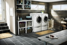Closet / Laundry Room / Mud Room