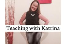 Teaching with