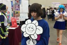 Cosplay / I don't know some of these but I'm just collecting some EPIC COSPLAY