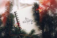 Navidad en fotografías