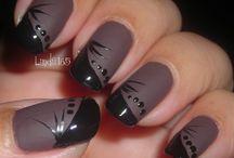 Nails Ispiration