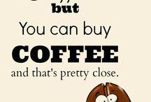 Coffee time,