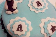 My happy bakes - Bolos da Susy / A minha aventura no cake design - www.myhappybakes.com