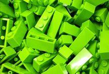 LEGO / LEGO LEGO LEGO! Una passione mai sopita... / by Enrico Gualandi