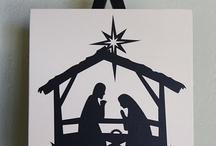 Vinyl Christmas