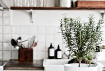 Kitchen Design / Modern Farmhouse Design Ideas